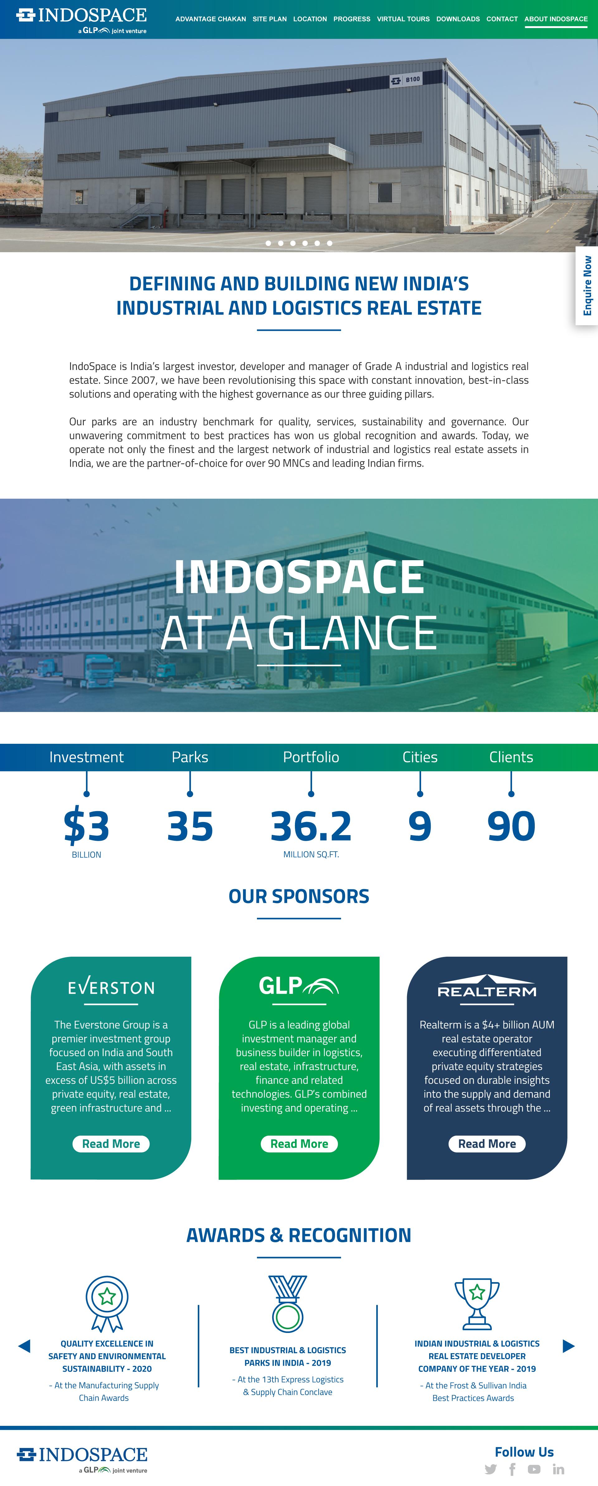 Indospace